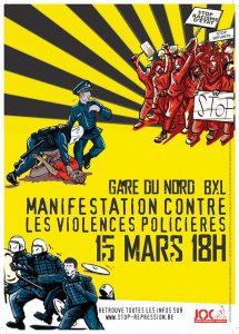 160315_ViolencesPolicieres_Poster