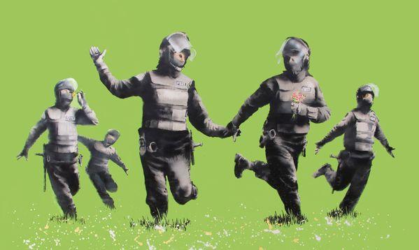 Banksy_riotcops